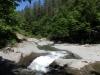 Река Борущица